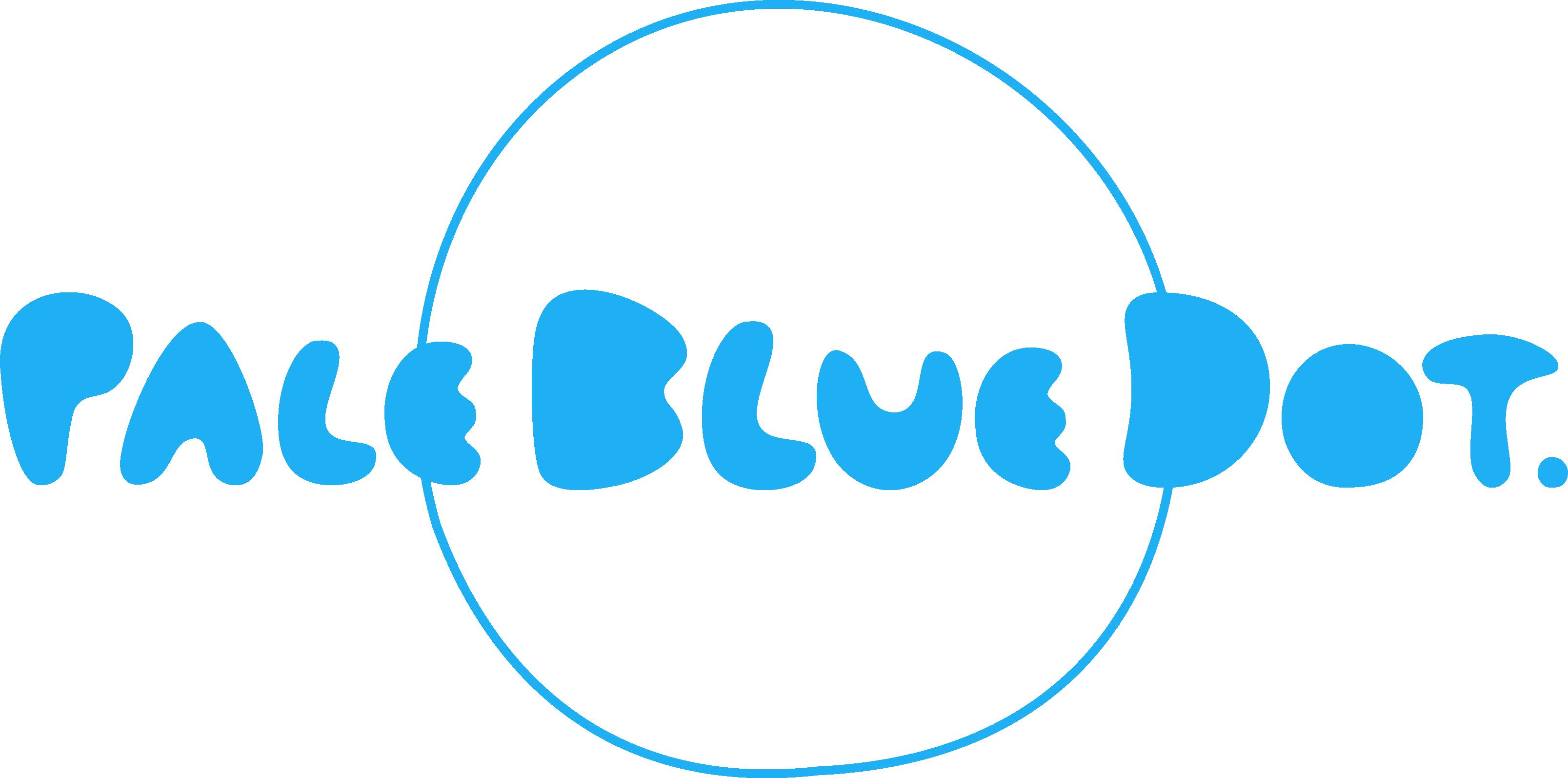 Pale Blue Dot_Logo